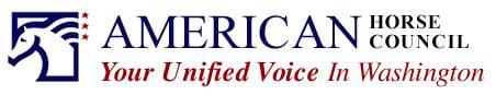 American Horse Council logo