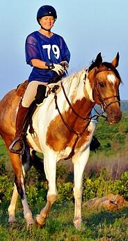 competitive trail riding 2