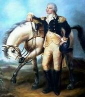 George Washington Blueskin