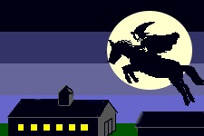 halloweenhorse1