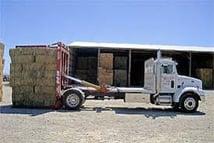 hay deliver 1 FINTAHAY
