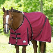 horse in blanket SmartPak