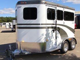 horse trailer EQUISPIRIT
