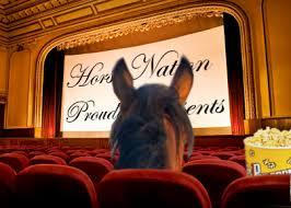 horse watching movies HORSENATION