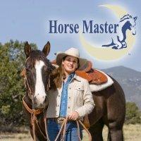 Julie goodnight horse master