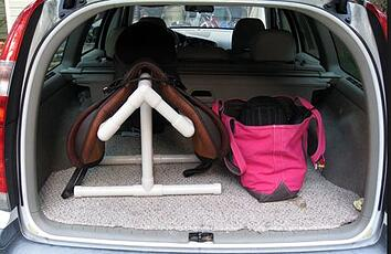 organized horse owners car