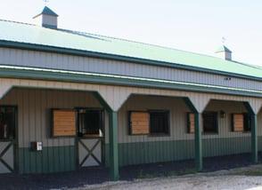 shedrow-herbst-farm