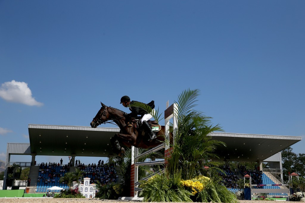 show jumping rio olympics