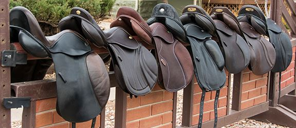used saddles HappyHorseTack