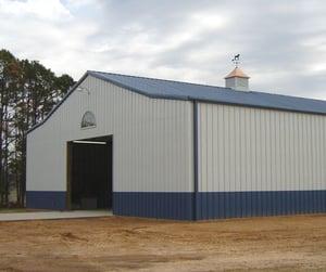 Pole Barn (1)