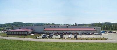 Classic Equine Equipment Headquarters