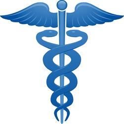 veterinarian symbol