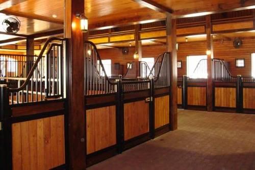 barn-and-stalls