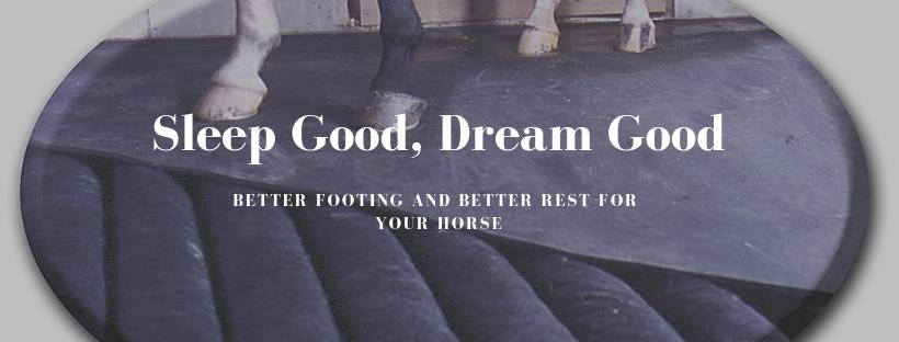 Sleep Good, Dream Good